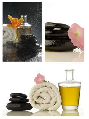 Hot Stone Massage in Canvey Island