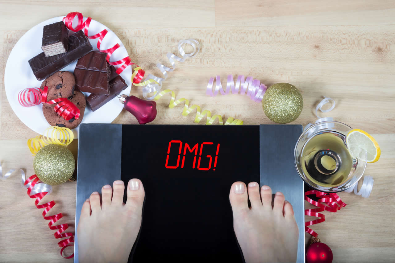 5 tips to help you stop overeating at Christmas